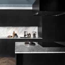 Nero cucina rubinetto miscelatore