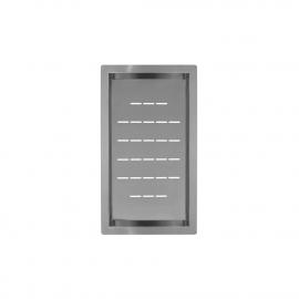 Ciotola Del Filtro Acciaio Inossidabile - Nivito CU-WB-240-B