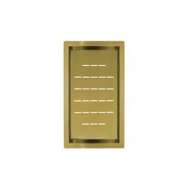Ciotola Del Filtro Oro/Dorato/Ottone - Nivito CU-WB-240-BB