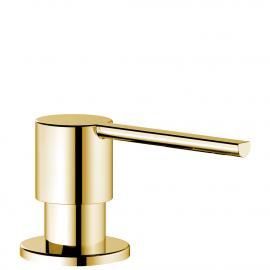 Dosatore Di Sapone Oro/dorato/ottone - Nivito SR-PB